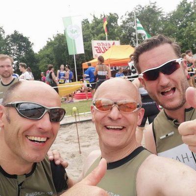 Baumholder Triathlon – Rheinland-Pfalz-Liga