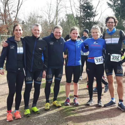 13. X-Duathlon in Trier