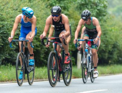 Deutsche Triathlon Jugend-Meisterschaften Jena